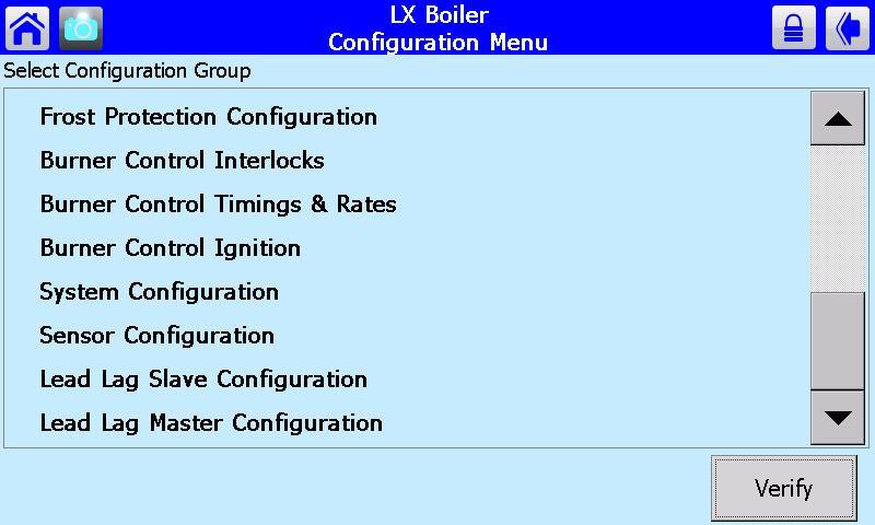 0079 – ConfigurationMenu